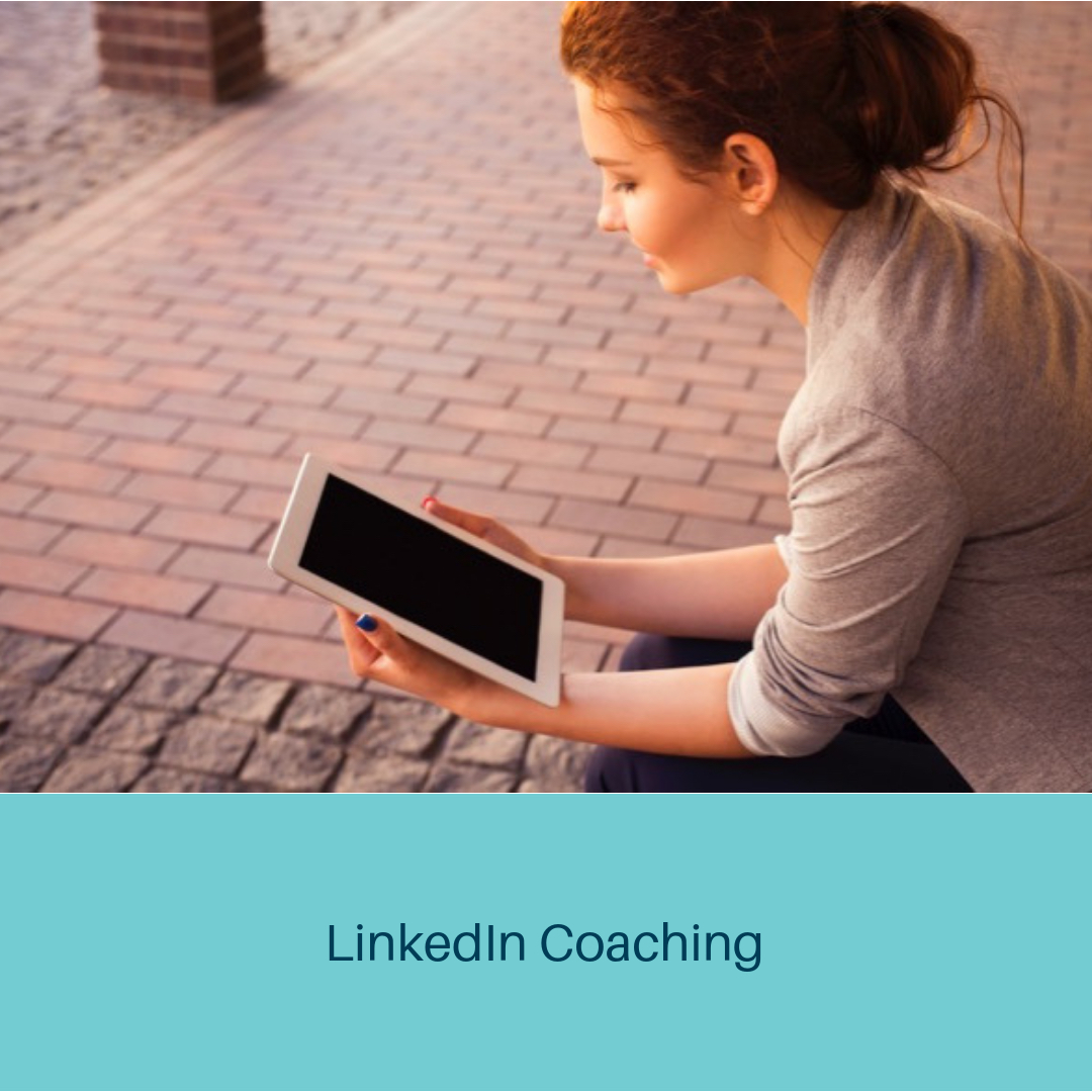 linkedin coaching