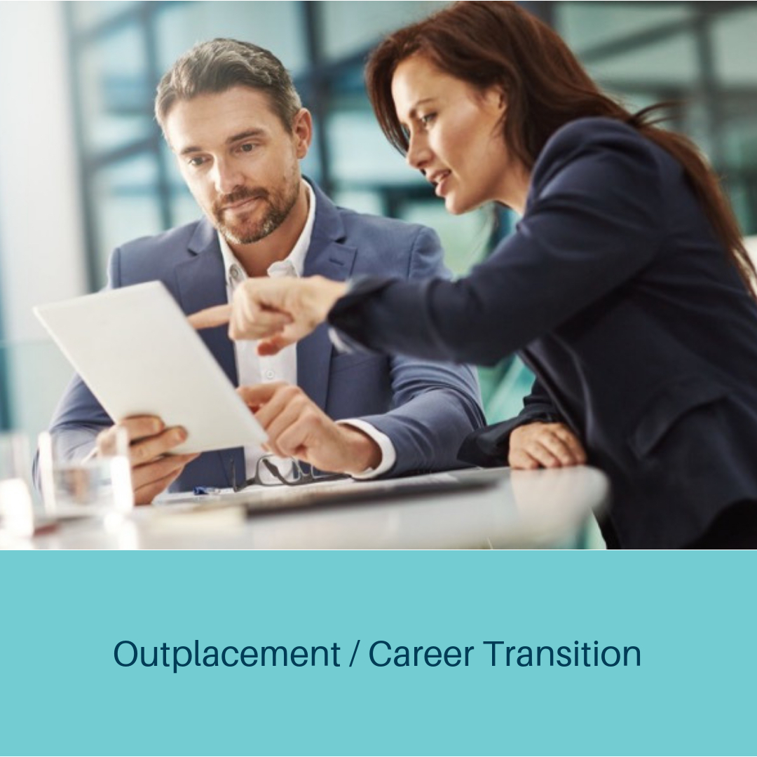 outplacement and career transition