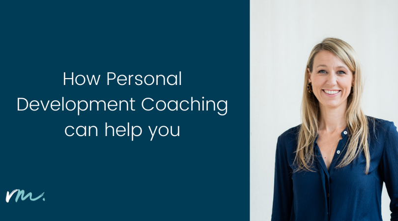 How personal development coaching can help you